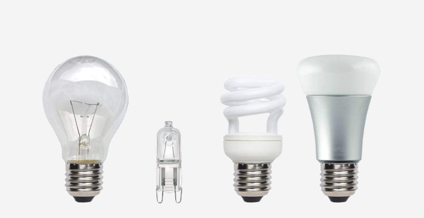 Lampadine conversione da watt a lumen for Lampade a led lumen